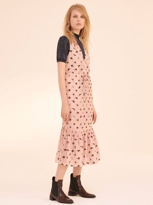 Get Ready to Want Everything From Topshop's New Collection