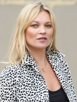 Kate Moss Reveals the Trend She Thinks Is Tacky
