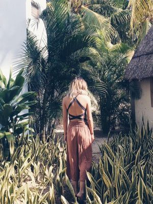 Found: The Ultimate Backless Top for Summer