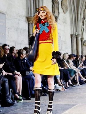 The New Gucci Pieces You'll See on Every Street Style Star