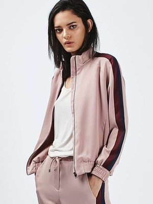 Bloomingdale's Is Bringing Back Juicy Velour Tracksuits