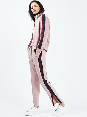 Love, Want, Need: Topshop's Slinky Tracksuit