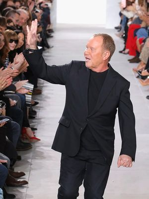 Michael Kors Made a Surprising Announcement About His Next Runway Show
