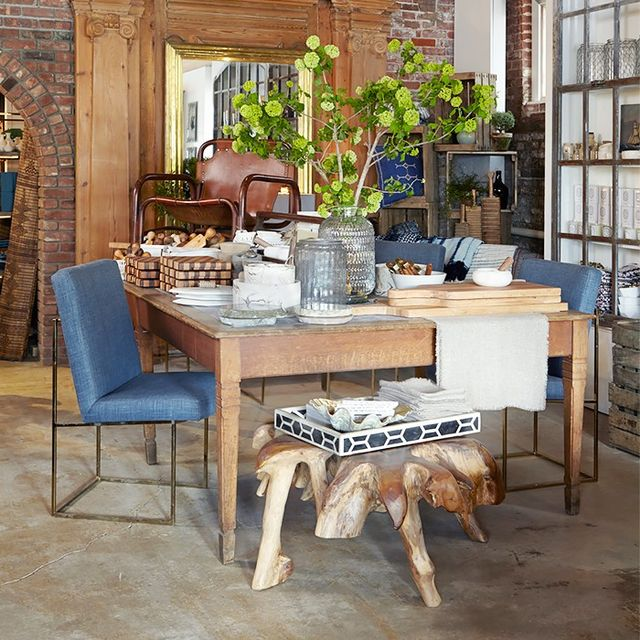 Exclusive: Inside Jayson Home's Brand-New Hamptons Store