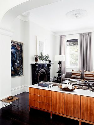 A Chic Australian Apartment That Oozes Style