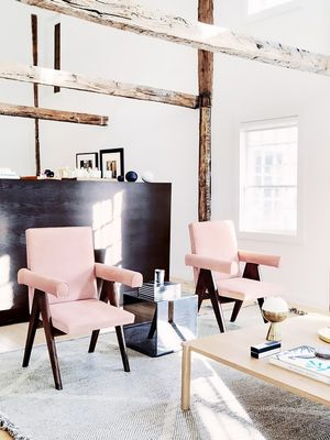 Inside a Stunning Hamptons Home That's 100% Shoppable