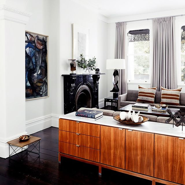 A Chic Local Apartment That Oozes Sydney Style