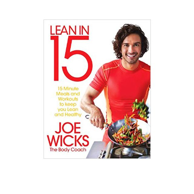Mono diet: Joe Wicks The Body Coach Lean in 15