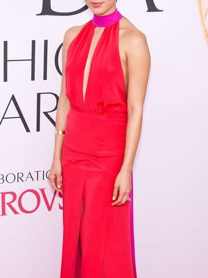 This Actress Just Wore Banana Republic on the CFDA Awards Red Carpet