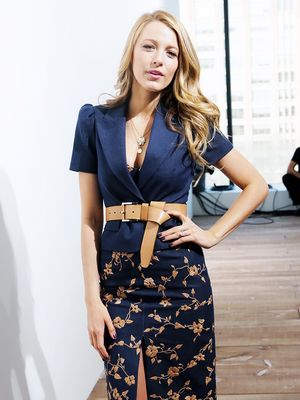 The Best Outfit Tips We've Learned From 10 Years of Blake Lively's Style