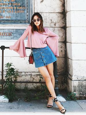 13 Secrets to a Fashion-Forward Instagram Feed