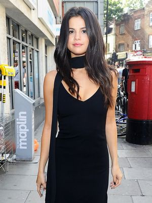 Selena Gomez Wore All Her Favorite Things in New Music Video
