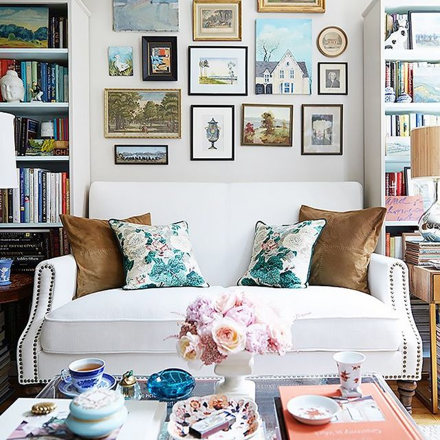 Micro Makeover: How to Upgrade Your Coffee Table This Weekend