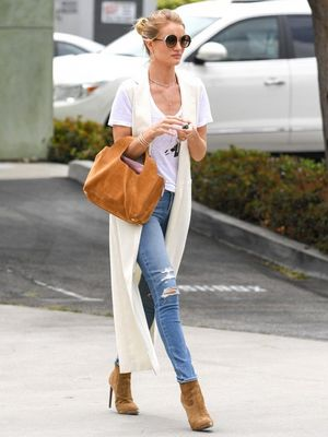 The Outfit Every Celebrity Wears on Repeat