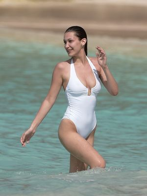 This Is the Most Flattering Swimsuit Color for All Skin Tones