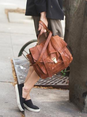 Alert: Proenza Schouler Just Unveiled Its Newest Bag Design