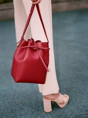 How to Get Fall's Mansur Gavriel Shoes and Bags Before They Sell Out