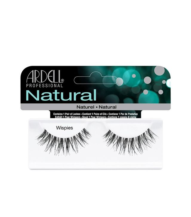 Best drugstore makeup: Ardell False Lashes in Invisiband Lashes