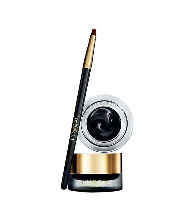 Best drugstore makeup: L'Oréal Infallible Gel Lacquer Liner 24 Hour