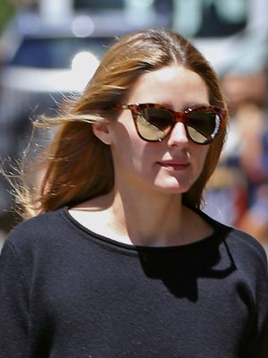 We've Never Seen an Easier Olivia Palermo Outfit to Re-Create