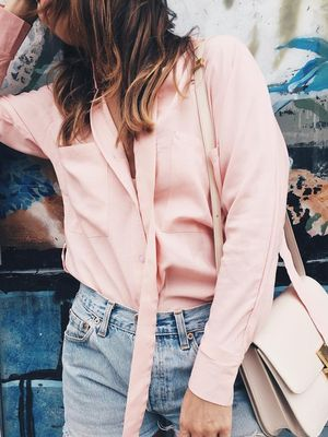 Every Blogger Swears by This Summer Outfit Combo