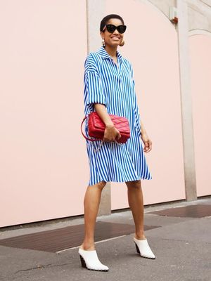 The 12 Best Looks to Steal From Bloggers This Summer