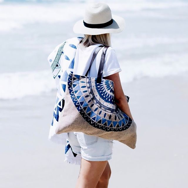 Beach Bag Essentials to Amp Up Your Summer Swag