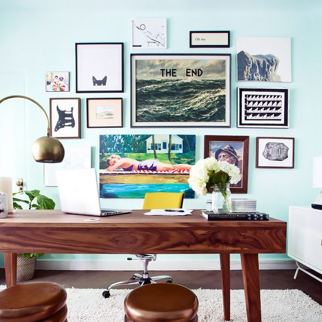 These Are the Hottest Paint Colors This Summer—Interior Designers Weigh In