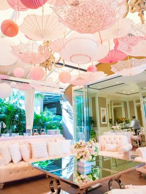 Throwing a Baby Shower? Read This First