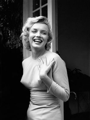 Marilyn Monroe's Chic Manhattan Penthouse Is Up for Sale