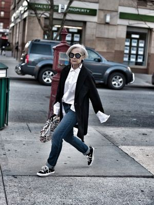 5 Truly Timeless Basics You'll Wear Until You're 60