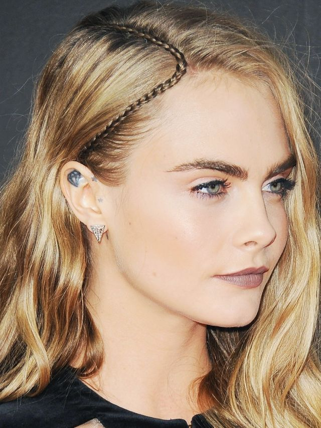 7 Surprisingly Easy Plait Ideas to Try Next Week  Byrdie UK