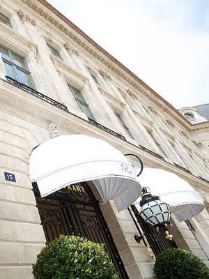 The Ritz Paris has Officially Reopened—Take a Look Inside