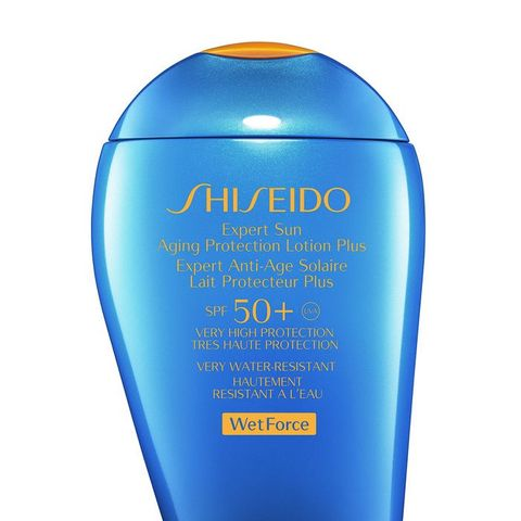 Wet Force Expert Sun Aging Protection Lotion Plus SPF 50
