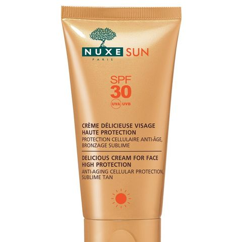 Face and Body Delicious Lotion SPF 30