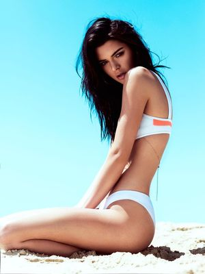 Editors' Picks: Shop the Best of the Kendall + Kylie Swimwear Collection