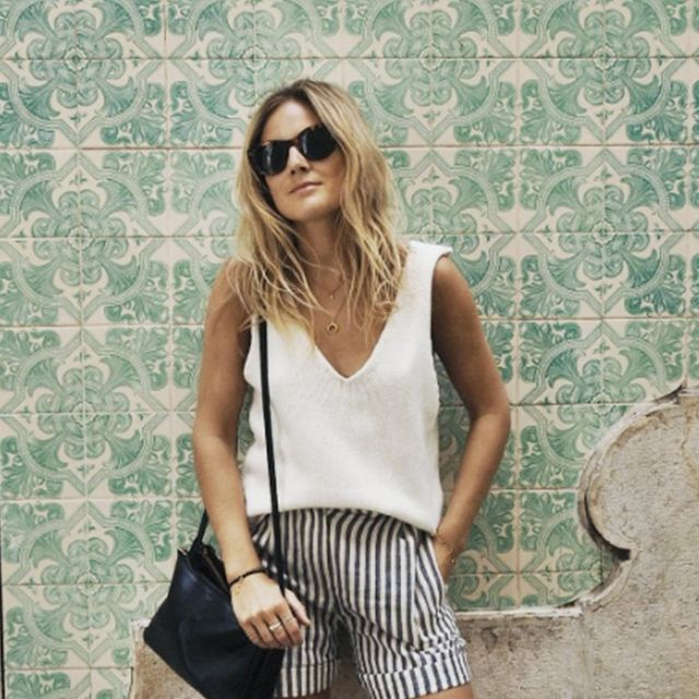 9 Exact Items the Mega-Bloggers Make Sure They Instagram on Holiday