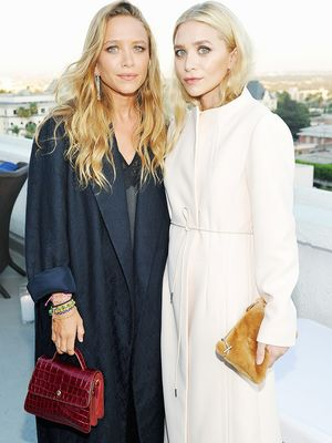 10 Reasons Mary-Kate and Ashley Olsen's Style Is Still Important