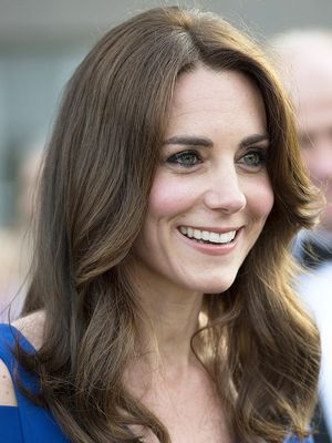 Kate Middleton Wore the Dress Style Everyone Is Buying This Summer