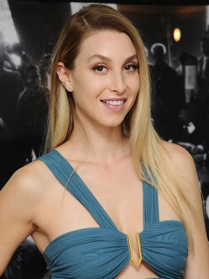 How Whitney Port Styles an $18 Forever 21 Skirt