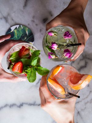Upgrade The Classic G&T With These Delicious Variations
