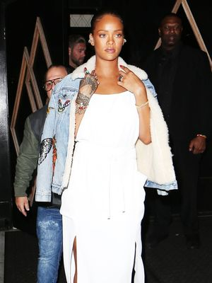 Rihanna's Summer Wardrobe Staple Will Make You Want to Ditch Your LBD