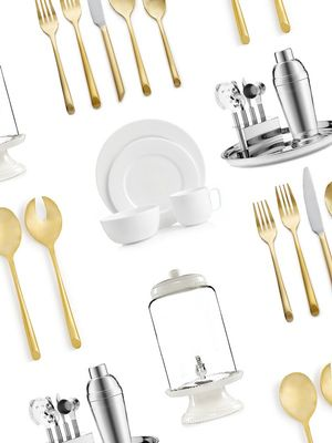 17 Essentials to Upgrade Your Summer Table
