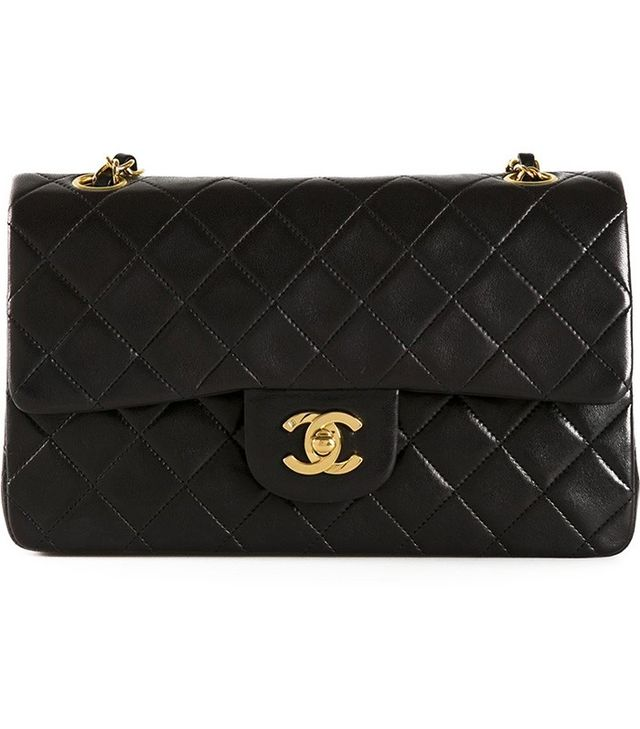 Images Of Prices For Chanel Bags