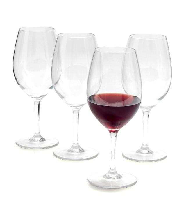 Outdoor Wine Glasses