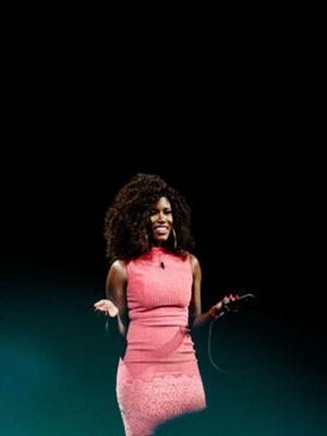 Meet Bozoma Saint John, Apple's Powerful Secret Weapon