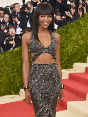 Why Naomi Campbell Is Worried About the Fashion Industry