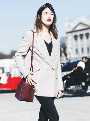 French Secrets to Shopping at Zara