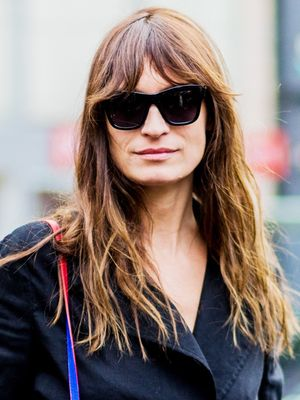 The Secret to French-Girl Hair Is Finally Revealed