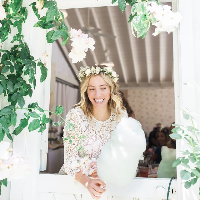 The Dreamiest Boho Bridal Shower We've Ever Seen